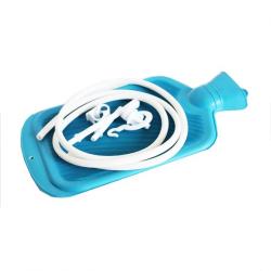 water bottle enema