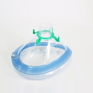 Anaesthesia Mask (Disposable Air Cushion Face masks)