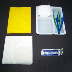 Suture Removal Kit A