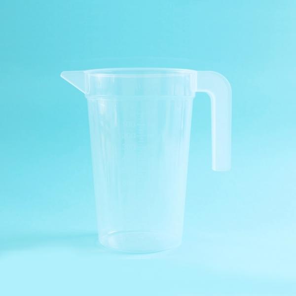 Plastic Measuring Cup (3)