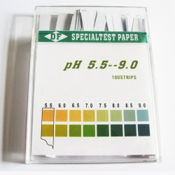 special indicator paper strip 660