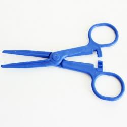 Disposable Plastic Hemostatic Kocher Forceps