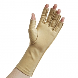 DVT therapy Compression Glove, 34 Finger
