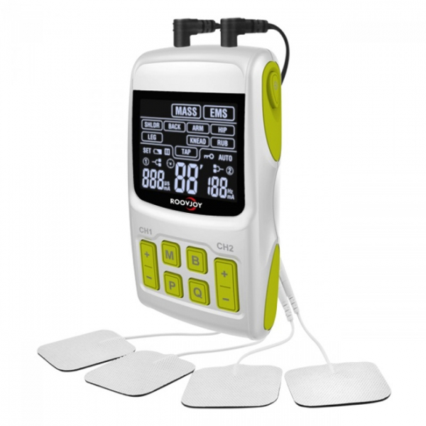 EMS muscle stimulator