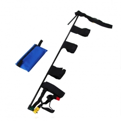 Single Pole Traction Device