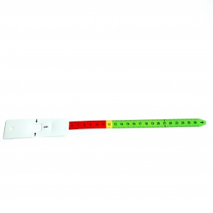 Mid-Upper Arm Circumference Measuring Tape, MUAC Tape