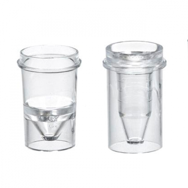 sample cup for analyzer