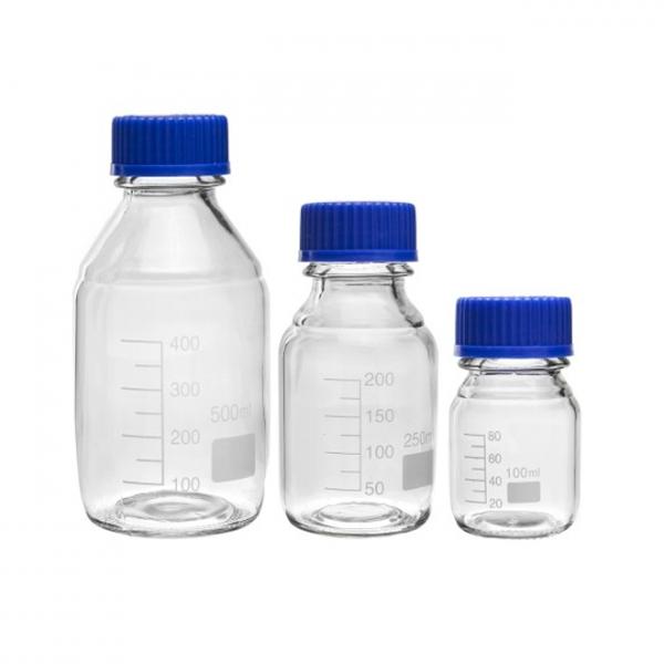 reagent bottle