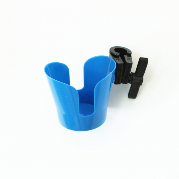 Cup  Mug  Holder for Rollator  Wheelchair