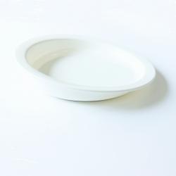 Anti-slid Hi-Lo Scoop Plate