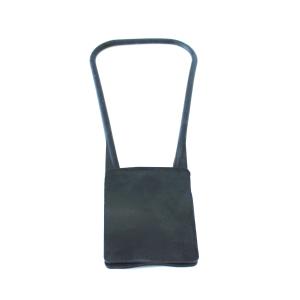 Car Seat Belt Grabber Handle
