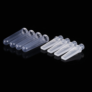 0.1ml 4-strips pcr tube