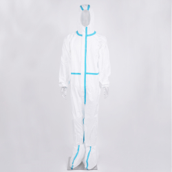 Reusable Medical Protective Suit