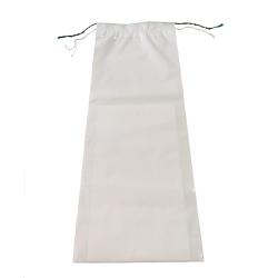urinal bag with absorbent pad