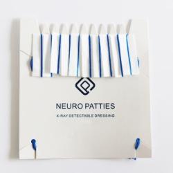 Neuro Patties